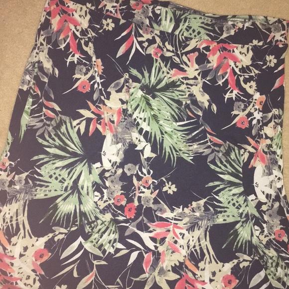 Faded Glory Dresses & Skirts - Plus size skirt
